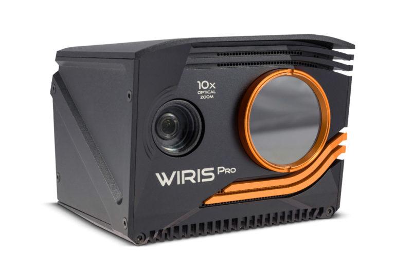 Workswell Wiris Pro - Thermal Sensor