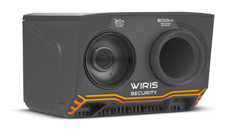 Workswell WIRIS Security Thermal Sensor Camera
